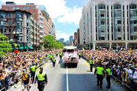Boston Bruins Stanley Cup Parade